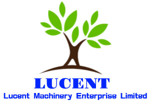 Lucent Machinery Enterprise Limited
